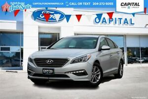 2017 Hyundai Sonata 2.4L GL **Bluetooth-Rear Cam-Heated Seats**