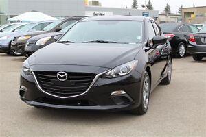2014 Mazda MAZDA3 SPORT GX SPORT SKYACTIVE *CERTIFIED PREOWNED*