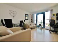 1 bedroom flat in Western Gateway, London, E16