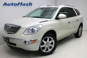 2008 Buick Enclave CXL * 4x4 * 7 Passagers * Cuir/Leather * Toit