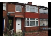 3 bedroom house in Gloucester Road, Droylsden Manchester , M43 (3 bed)