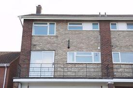 Three Bedroom Maisonette House- Cambridge City Quiet Residential Street