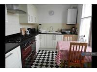 1 bedroom flat in First Floor St. Kildas Road, Bath, BA2 (1 bed)