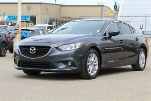2014 Mazda MAZDA6 GS LUXURY ** MAZDA CERTIFIED **LIFETIME ENGINE