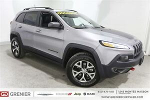 2014 Jeep Cherokee Sport 4x4 *Caméra,temps froid*