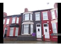 4 bedroom house in Oban Road, Liverpool, L4 (4 bed)