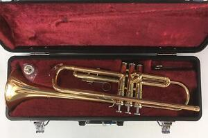 """Yamaha """"YTR-1335"""" Bb Trumpet Outfit"""