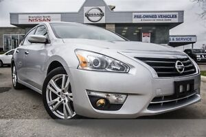 2013 Nissan Altima 3.5 SV *NAVI|Bluetooth|Rear view monitor*