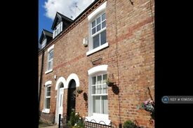 2 bedroom house in George Leigh Street, Manchester, M4 (2 bed) (#1096510)