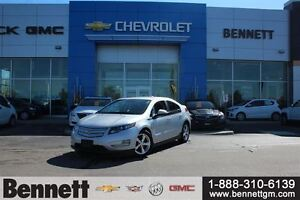2013 Chevrolet Volt Electric Base - SAVE ON GAS WITH THIS ELECTR