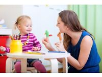 Nurturing and organised Nanny Housekeeper needed for Full Time Live Out role with East London family