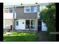 3 bedroom house in Acrefield Drive, Cambridge, CB4 (3 bed)
