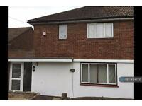 2 bedroom house in Normandy Way, Erith, DA8 (2 bed)