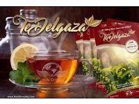 Vida Divina Detox & Slimming Tea