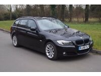 BMW 318i Lci long mot, service