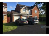 4 bedroom house in Benton Road, Newcastle Upon Tyne, NE27 (4 bed)