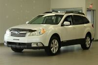 2011 Subaru Outback LIMITED CUIR TOIT BLUETOOTH