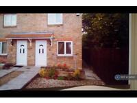 2 bedroom house in Cross Keys Court, Cranswick, Driffield, YO25 (2 bed)