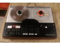 Bang & Olufsen Beocord 1200 Reel to Reel, Spares or Repairs, Excellent condition, needs belts.