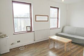 Newly Decorated 2nd Floor 1 Bed Flat to Rent, Homerton High St, Hackney E9