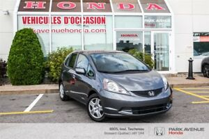 2013 Honda Fit LX (M5)*BLUETOOTH*