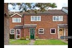 2 bedroom house in Sheerstock, Haddenham, HP17 (2 bed)