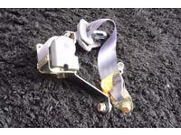 PERODUA NIPPA GX HATCHBACK 1998-2002 Passenger Side Rear Seat Belt