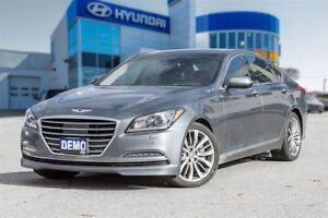 2016 Hyundai Genesis 5.0 Ultimate