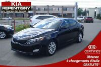 2015 Kia Optima EX Luxury*GPS*TOIT PANO*BANCS CHAUFS VENTS*+++