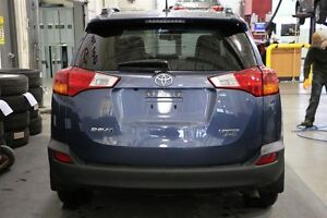 2013 Toyota RAV4 AWD LIMITED LEATHER & NAVIGATION London Ontario image 5