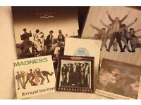 Madness Vinyl Collection