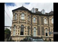 1 bedroom flat in Belgrave Road, Bristol, BS8 (1 bed) (#972177)