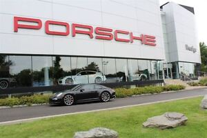 2013 Porsche 911 Carrera 4S Coupe Pre-owned vehicle 2013 Porsche
