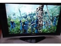 "Panasonic 37LZD70 - 37"" Widescreen1080P Full HD LCD TV - With Freeview 2X HDMI"