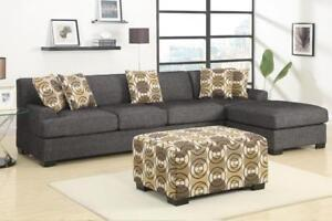 BRAND NEW! Large Sectional Sofa! Free Shipping in Vancouver!