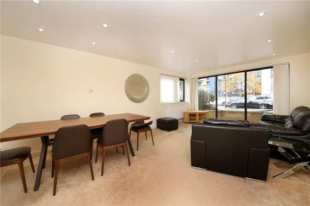 ***HUGE PRICE DROP! FROM £440 TO £400 P/WEEK! 1000 SQ FT FLAT IN CANARY WHARF E14 - AVAILABLE NOW***