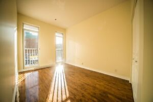 New Apartment Downtown Great Price near Bell Center