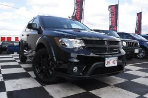 2017 Dodge Journey SXT | Heated Seats | Satellite Radio | Media