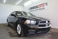 2013 Dodge Charger Charger SE Edmonton!!! everyone approved fina