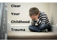 Clear Your Childhood Trauma
