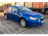 Chevrolet Cruze, 2.0 Diesel Excellent Condition. FSH.