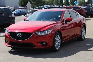 2014 Mazda MAZDA6 GS LUXURY LEATHER NAV *CERTIFIED PREOWNED* 7YR