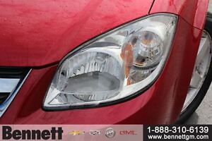 2010 Chevrolet Cobalt LT -Auto with a Sunroof + A/C Kitchener / Waterloo Kitchener Area image 4