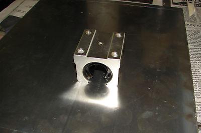 Cnc Stepper Motor 20mm Linear Slide Bearing