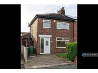 3 bedroom house in Hillberry Crescent, Warrington, WA4 (3 bed)