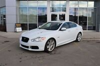 2011 Jaguar XF XFR! NAVI! LOW KMS! RARE!