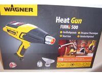 Wagner Heat Gun Furno 500