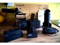 Sony FS700 R 4K Ready!