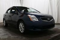 2011 Nissan Sentra 2.0 A/C MAGS
