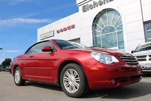 2009 Chrysler Sebring Touring *CONVERTIBLE*